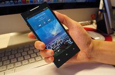 Oppo Find 5 hace sombra a HTC J Butterfly y Samsung Galaxy Note II http://www.xatakamovil.com/p/38765