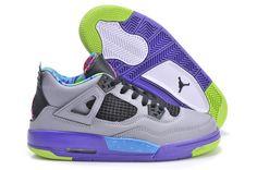 size 40 b9c48 437d7 Women Jordan Shoes -jordan shoes for women Women Air Jordan 4 Bel Air   Women Air Jordan 4 - You will definitely love this pair of Women Air Jordan  4 Bel Air ...