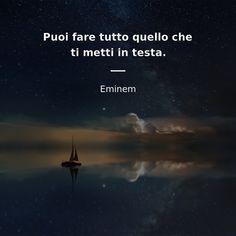 Rap Quotes, Tumblr Quotes, Qoutes, Life Quotes, Foto Instagram, You Can Do Anything, Eminem, Sentences, Wisdom