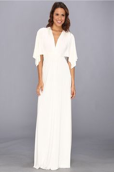 Rachel Pally Long Caftan Dress featured on Glance by Zappos