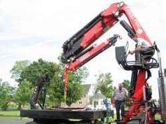 A lot of huge construction companies are looking for Rochester crane services that offer highly qualified crane operators to complete their highway or building projects. These companies demand experienced crane operations, in order to complete their projec...