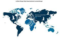 Silhouette plotter file free, Plotter Datei kostenlos, plotter freebie, sailor, sea, ocean,, Meer, Ozean, Blaupause, blueprint, um die Welt, around the world
