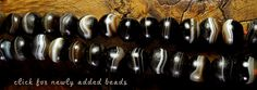 Ancient dZi beads | Pumtek | Agates and other collectible stone beads from Tibet, the Himalayan regions and Burma.