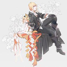 Tales Of Zestiria Mikleo, Video Game Anime, Video Games, Tales Of Berseria, Tales Series, Anime Style, Wonderland, Fan Art, Life Photo