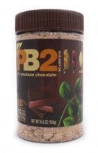 Save calories and fat by using this powdered peanut butter on HCG P3, rather than regular high calorie peanut butter.