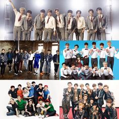 How EXO has changed :(