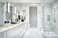 warm-houses-with-these-marble-bathroom-design-ideas14