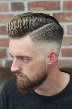 35 Cool Hairstyles For Men 2018 http://www.99wtf.net/trends/jackets-urban-fashion-men/