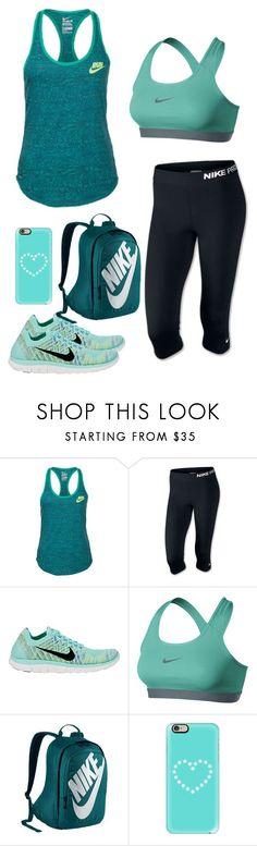 Outfit para deporte