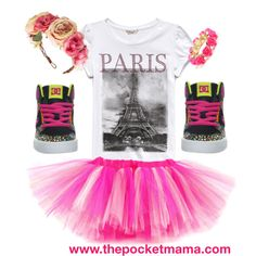 Little girls outfit #24