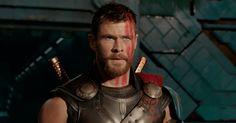 Marvel Entertainment y Walt Disney Pictures han publicado el primer tráiler de 'Thor Ragnarok', tercera entrega de la adaptación a la gran pantalla del cómic del mismo nombre que llegará a los cines el 27 de octubre próximo. - http://j.mp/2oYpoYJ