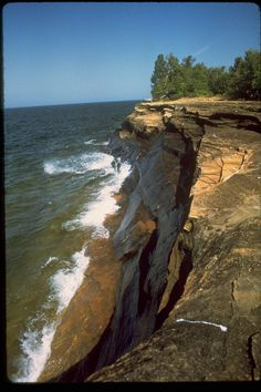 Apostle Islands National Lakeshore  Wisconsin
