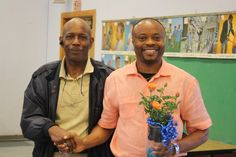 Mr Williams, Athletic Director, Father Stanley, Pastor