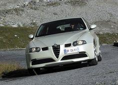 2002 Alfa Romeo 147 GTA