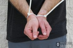 A Comprehensive How To Guide on Escaping Illegal Restraint that Could Save Your Life