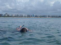 Maceió - Alagoas - no Blog Destinos & Afins...