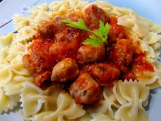 I'm not sure this recipe will work for American sausages. I works here in the UK because the sausages here have fillers like breadcrumbs that American sausages don't have (which is why it can pass for meatballs). That said, I would love for someone to try it using American sausages and let me know how …