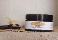 Lemongrass Shea Butter- Offshore Breeze Natural Essentials Let Nature Replenish You