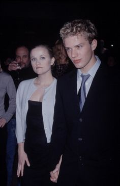 were reese and ryan dating during cruel intentions