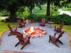 Superieur Image Result For Adirondack Chair Fire Pit