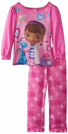 433ecae61efa Dollie   Me Big Girls  Dog Gone Cute Pajamas Sleepwear Set ...
