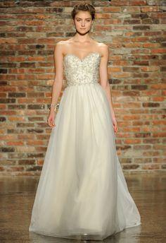 Jim Hjelm Fall 2014 Wedding Dresses