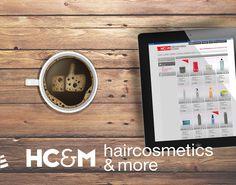HairCosmetics and More  - facebook
