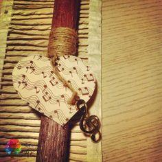 Λαμπαδες!!!! Easter Crafts, Ornaments, Personalized Items, Spirit, Decoration, Ideas, Easter, Decorating, Dekoration