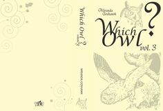 Which Owl Book Cover
