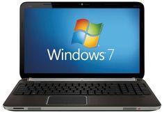 HP Pavilion DV6-6053 15.6 inch Laptop (Intel Core i7-2630QM Processor