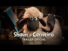 A animação 'Shaun, o Carneiro' ganha trailer nacional - Cinema BH