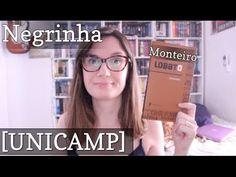 [UNICAMP] Negrinha (Monteiro Lobato)
