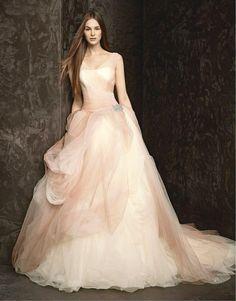 Vestidos de novia Desde  ❤ ️ 2015
