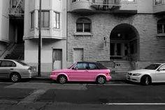 Volkswagen loveliness