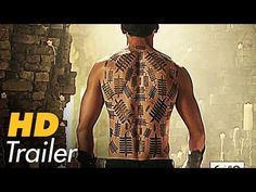 INTO THE BADLANDS Season 1 Comic-Con TRAILER (2015) New AMC Series .....premiers November 15 at 10PM