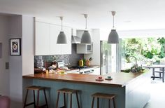 Photo by Matteo Bianchi Studio - More contemporary kitchen ideas