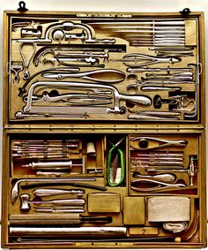 Tools Kit, all you need.