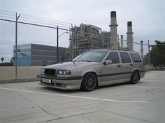 Volvo+V70+R+Wagon+Stance+Nation   Lowered Wagons Only - Page 2 - Cosmetic and Detailing - Volvospeed ...