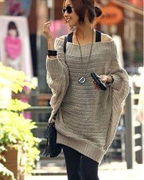 Knitted Off Pattern Shoulder Sweater Crochet, Carving, Patterns. Knitted Off Pattern Shoulder Sweater Fashion Mode, Look Fashion, Womens Fashion, Fall Fashion, Country Fashion, Petite Fashion, Curvy Fashion, Tokyo Fashion, Fashion Black