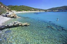 Top Beaches in Tuscany:Best Beaches along Tuscany Coast