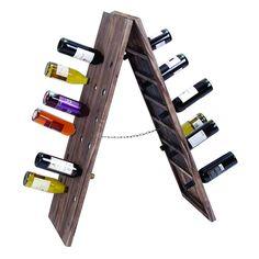 Large Alden Wine Holder