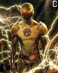 Flash Comics, Arte Dc Comics, Flash Characters, Marvel Characters, Flash Art, The Flash, Savitar Flash, Flash Point, Comic Books Art