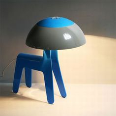 The Dog Lamp: Your Best Friend | GadgetHer