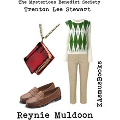 Reynie-The Mysterious Benedict Society by KAsmusBooks. One of my favourite fictional characters of all time! I have to dress like this! The Mysterious Benedict Society, Diy Clothes Design, Young Girl Fashion, Fandom Fashion, Diy Clothing, Dress Codes, Types Of Fashion Styles, Everyday Fashion, Mystery