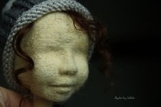 Doll by Julilale ...face