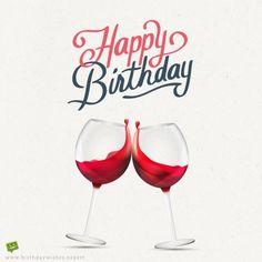 Happy Birthday. Más