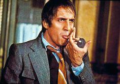 Adriano Celentano, 1976 (Contrasto) Mina, Michelangelo, Comedians, Masters, Icons, Singers, Symbols, Ikon, Michael Angelo