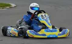 Jade's new short circuit 250 national kart. #sheningtonkartracingclub #kartpix