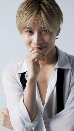 Lee Taemin/Shinee