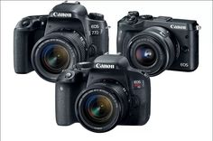 Canon+announces+three+new+cameras+and+none+of+them+shoot+4K+video